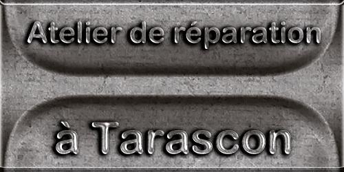 Atelier réparation PC - ordinateurs sur Tarascon